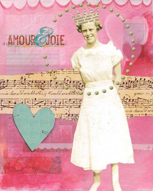 Amour&Joie